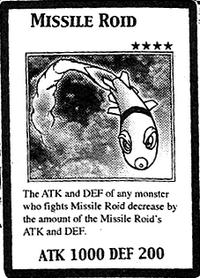 MissileRoid-EN-Manga-GX