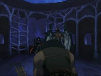 Yu-Gi-Oh! GX - Episode 142