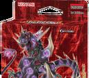 Dinosmasher's Fury Structure Deck