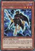 BlackwingDamascusthePolarNight-CBLZ-FR-R-1E
