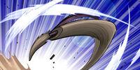 Boomerang Ciclone