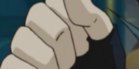 Photon Hand