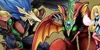Harpie's Pet Baby Dragon (character)