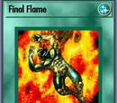 Final Flame (BAM)