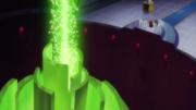 ARC-V Fusion Dimension Machine