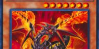 Red-Eyes Black Flare Dragon