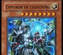 Emperor of Lightning