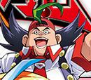Tetsuo Takeda (manga)