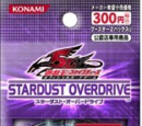 Stardust Overdrive 2-Pack Set