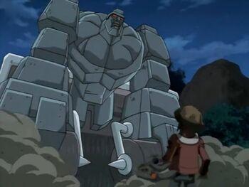 Yu-Gi-Oh! GX - Episode 017
