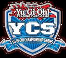 Yu-Gi-Oh! Championship Series 2017 prize card