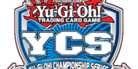 Yu-Gi-Oh! Championship Series 2016 pre-registration card