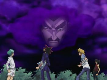 Yu-Gi-Oh! - Episode 119