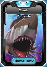 Shark Deck