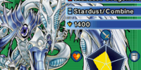 Stardust Dragon/Assault Mode (character)