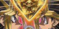 Yu-Gi-Oh! Duel Monsters Anime Complete Guide: Millennium Memory promotional card