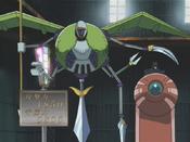 Mechanicalchaser-JP-Anime-DM-NC