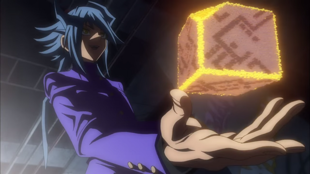 File:Aigami materializes the cube.png