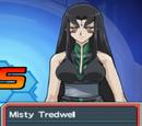 Misty Tredwell (Duel Transer)