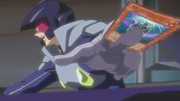 Yu-Gi-Oh! 5D's - Episode 074