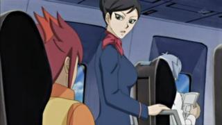 File:5Dx117 Flight attendant.jpg
