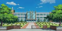 Paradise Prep School