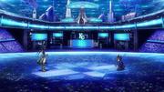 Yugi VS Aigami