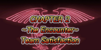 The Encounter: Team Satisfaction