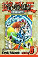 Yu-Gi-Oh! Duelist vol 6 EN