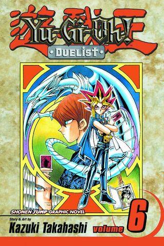 File:Yu-Gi-Oh! Duelist vol 6 EN.jpg