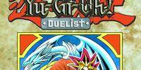 Yu-Gi-Oh! Duelist - Volume 006