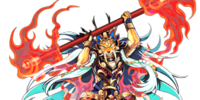 Fire King Avatar