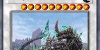 Gaia, the Terra Kaiser