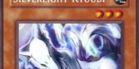 Silverlight Kyuubi