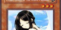 Vivian, Angel of the White Passage