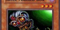 Skull-Marked Boa