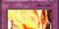 Soul Spark Attack