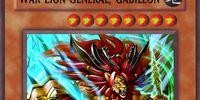War-Lion General Gabileon