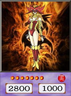 Dragon Magician dubbed anime