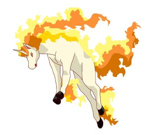 Ponydash - concept art