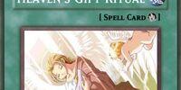 Heaven's Gift Ritual