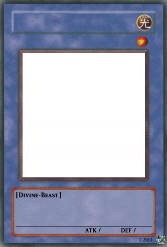Ritualcard