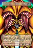 Full art tcg head of exodia by jawsisra-d72qdpx