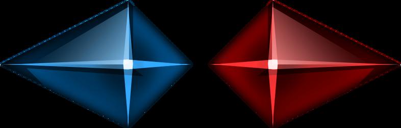 Beta pendulum scales by grezar-d773e1y