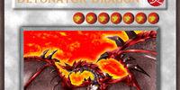Detonator Dragon