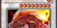 Blaze Dragon