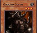 Ground Golem