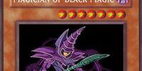 Magician Of Black Magic