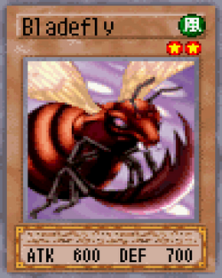 Bladefly 2004