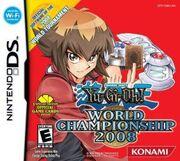 Yu-Gi-Oh! WC 2008